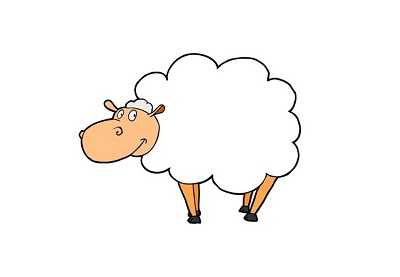 Kurban Bayrami Icin Inekler Koyunlar Bayram Kartlari Anne